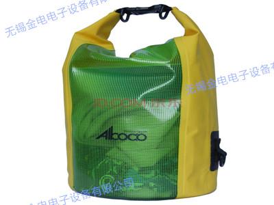 PVC水袋焊接样品
