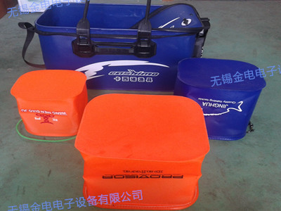 EVA水桶焊接样品