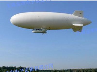 PVC飞艇高周波焊接样品