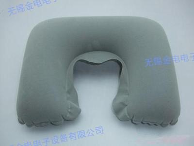 充气气枕焊接样品