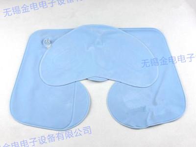 航空气枕高周波焊接样品
