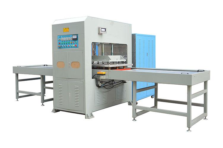 高频冰垫焊接机设备