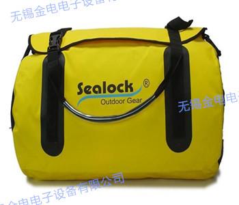 PVC防水旅行包焊接样品