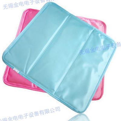 冰垫焊接样品