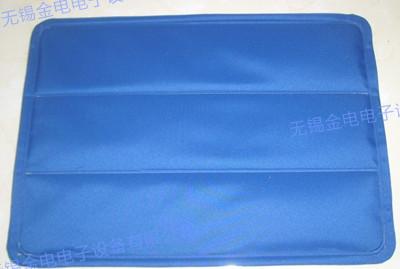 冰坐垫焊接样品