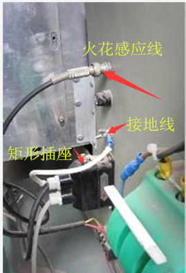 高频电柜链接图