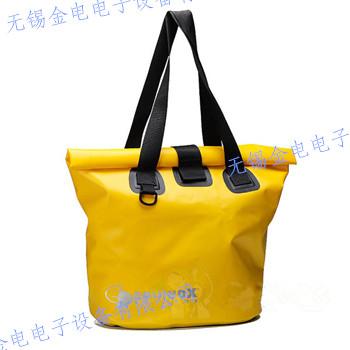 PVC防水旅行包热合样品