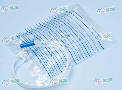 引流袋高频焊接样品
