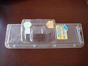 卡位吸塑泡壳包装