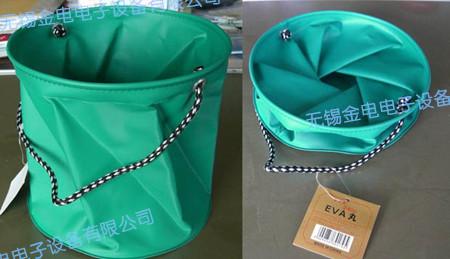 EVA水桶热合样品