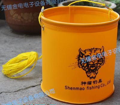 PVC水桶焊接样品