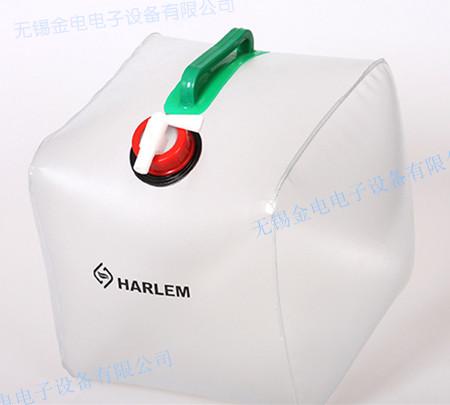 PVC水袋热合样品