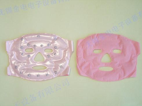 高频眼罩热合样品