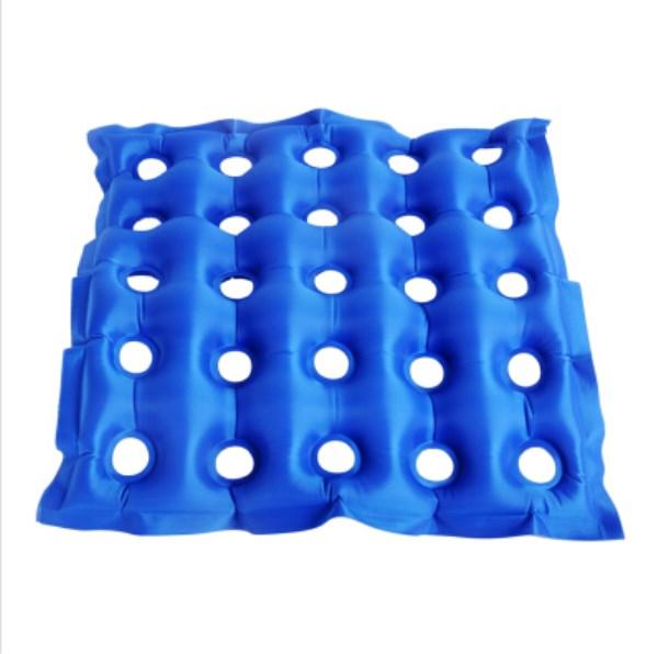 防褥坐垫焊接样品