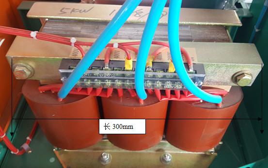 5KW高周波变压器