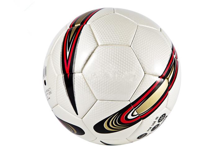 足球加工样品