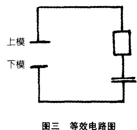 高周波热合原理结构