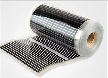 石墨烯电热膜片