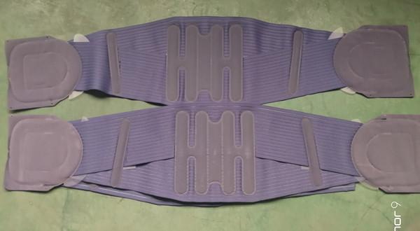 护腰腰带焊接样品