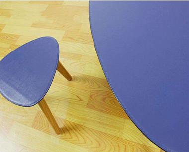 PVC儿童板凳坐垫热合样品
