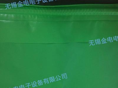 PVC防水布焊接