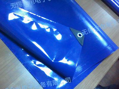 PVC篷布焊接