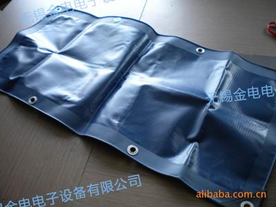 PVC夹网布焊接