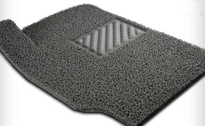 PVC脚垫踏板焊接样品