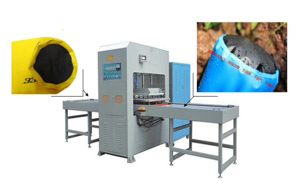 15KW高频防水包热合机