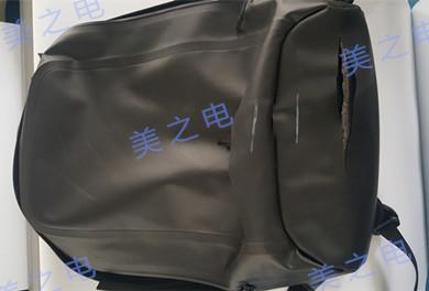 防水包高周波焊接样品