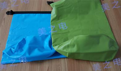 防水包高频热合样品