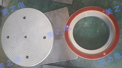 防水包高频模具