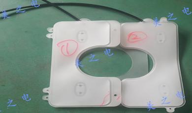 TPU气袋焊接样品