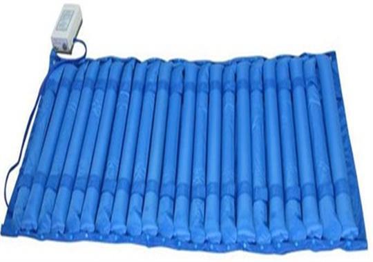 褥疮床垫热合机_防褥气垫焊接机样品