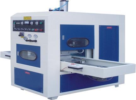 高周波熔断机_高频熔断机