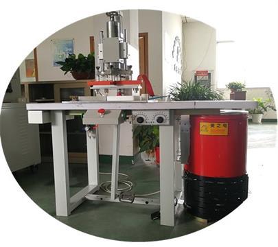 医用膜焊管热合机_塑料膜焊管熔接机