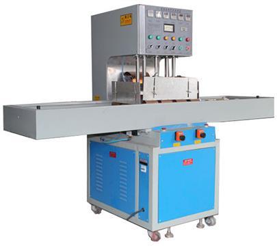 高周波通管机_塑料膜焊管机