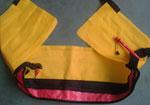 气胀救生衣焊接样品